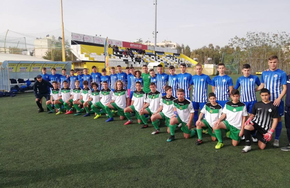 Η 2η ημέρα του 3ου AEGEO CUP-«Φήμη»