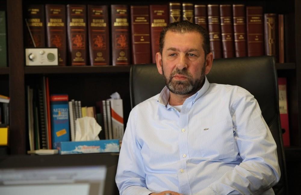 Μίνι απολογισμός και ευχαριστίες από τον πρόεδρο του Γ.Σ. Εργοτέλης κ. Γιώργο Στειακάκη