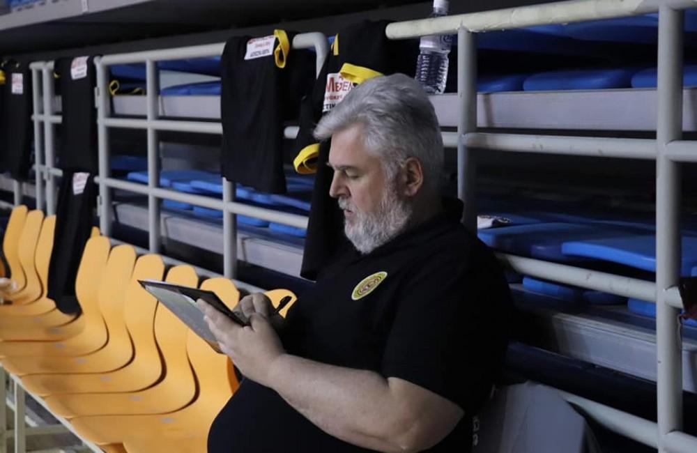 Β. Γιαννουλάκης: «Όλοι τίμησαν με την προσπάθειά τους όσα πολλά και σπουδαία σημαίνει ο σύλλογος»
