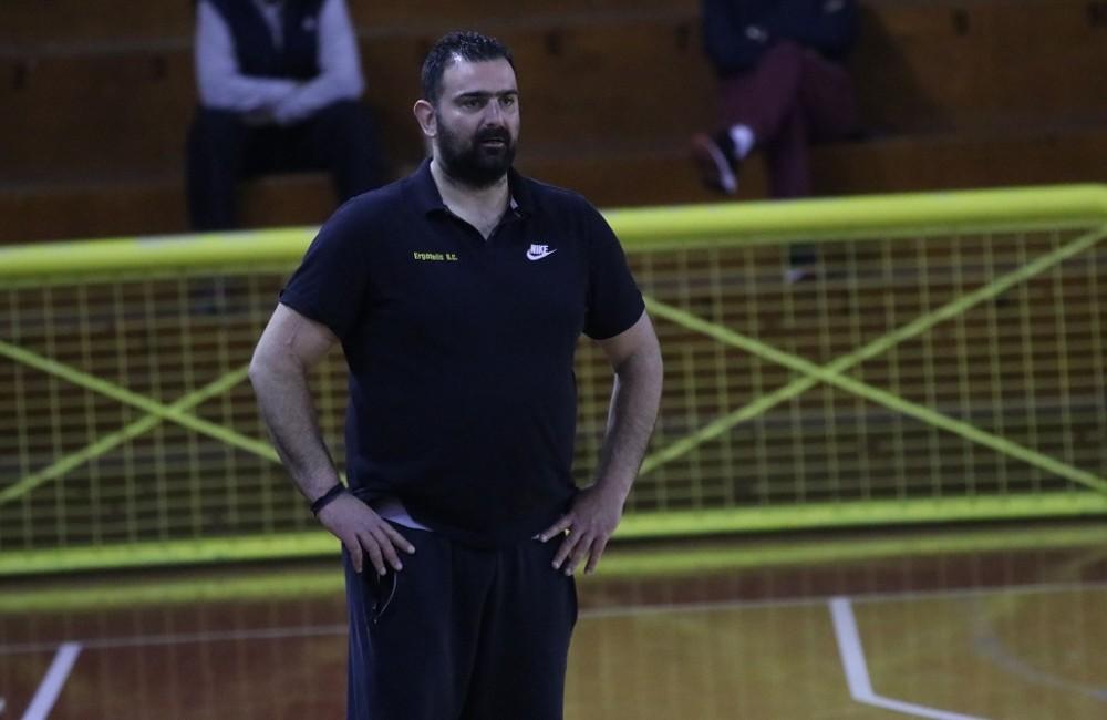 Συνεχίζει στην τεχνική ηγεσία του ΕΡΓΟΤΕΛΗ ο Γ. Βισκαδουράκης
