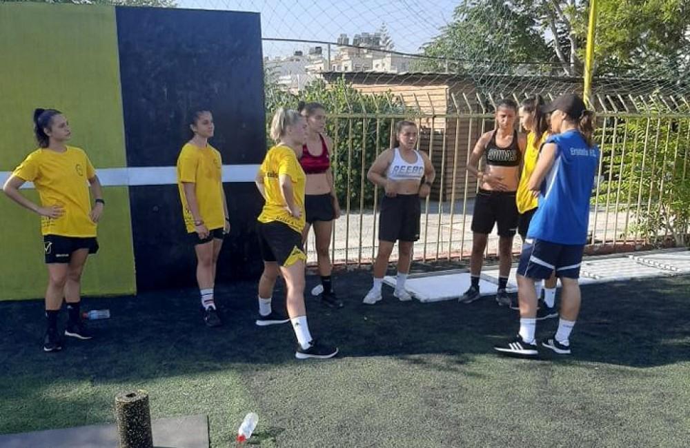 Ξεκίνησε προετοιμασία η Γυναικεία ομάδα (Φωτογραφίες)