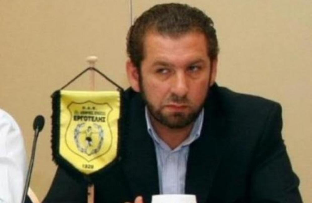 Γ. Στειακάκης: «Δικαιώνεται η προτεραιότητα μας στα τμήματα υποδομής»