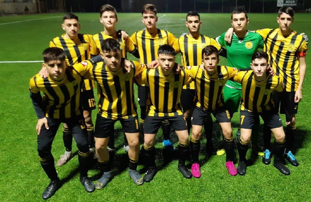 Θέρισσος-Μαρτινέγκο 6-3